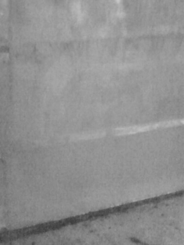 Стена после обработки Антигидрон марки 1